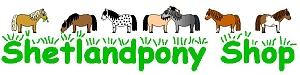 Shetlandpony Shop